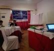 Workshop for Development of IEC Material on Cervical Cancer Screening