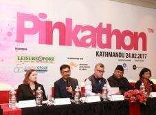 Pinkathon 2017