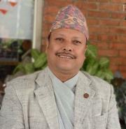 Lokendra Kumar Shrestha (Ishwor)