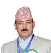 Krishna Bahadur Basnet